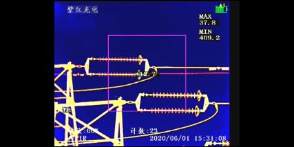 重庆ZH580三光融合成像仪操作说明书 贴心服务 上海紫红光电供应