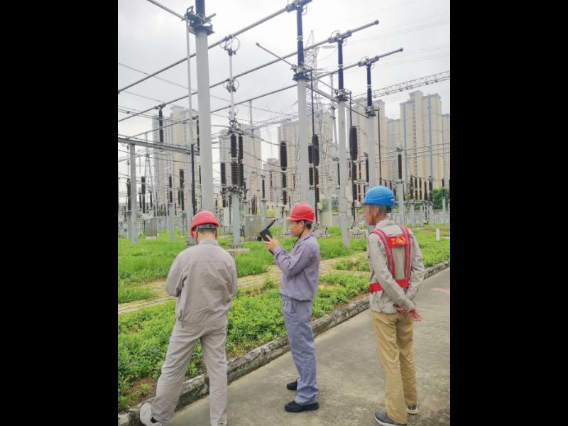 湖北國網帶電檢測服務 和諧共贏 上海紫紅光電供應