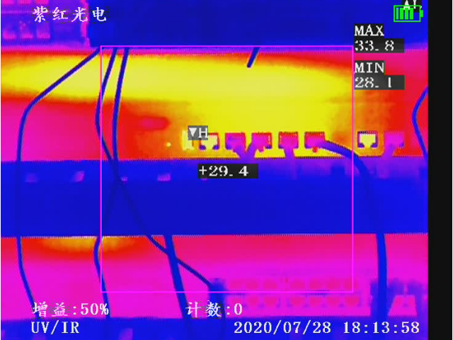 什么是三光融合红外紫外成像仪技术参数,三光融合红外紫外成像仪