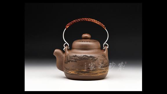 安徽紫砂壶开壶