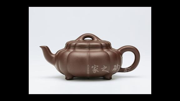 名人紫砂壶价格走势 了解更多「上海紫砂实业供应」