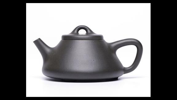 宜兴紫砂壶价格对比 推荐咨询「上海紫砂实业供应」