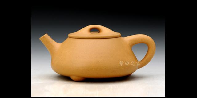 宜興紫砂壺石瓢壺 真誠推薦「上海紫砂實業供應」