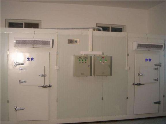 绍兴专业冷藏库建造哪家好 诚信经营「上海仲极制冷工程供应」