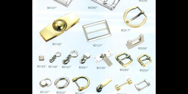 南开区使用金属配件零售价格,金属配件