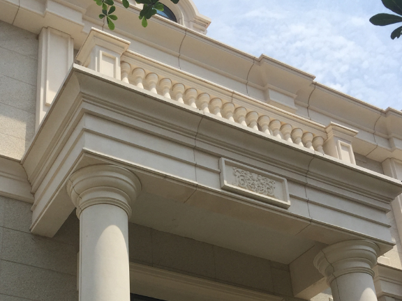 grc欧式外墙构件生产厂家 信息推荐 上海卓欧建筑装饰工程供应