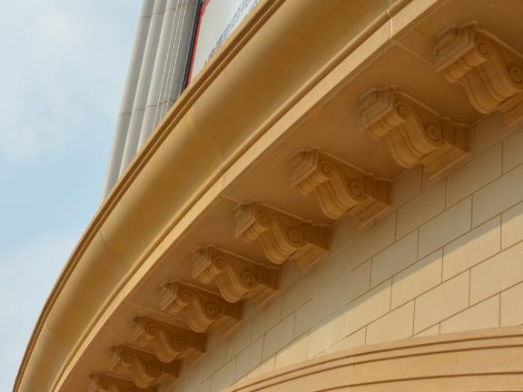 温州grc装饰线条厂家 创造辉煌 上海卓欧建筑装饰工程供应