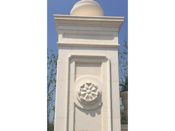 grc背景墙生产公司 欢迎咨询 上海卓欧建筑装饰工程供应