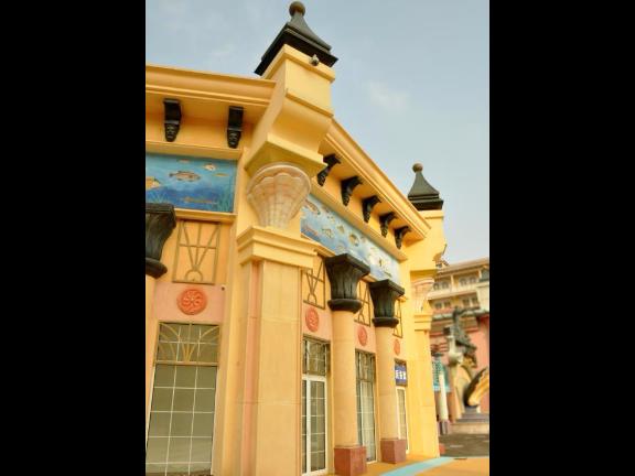 杭州grc装饰材料公司 欢迎来电 上海卓欧建筑装饰工程供应
