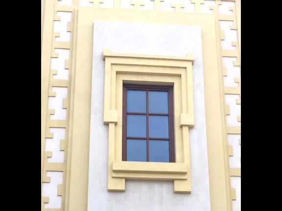 欧式建筑grc批发 诚信为本 上海卓欧建筑装饰工程供应