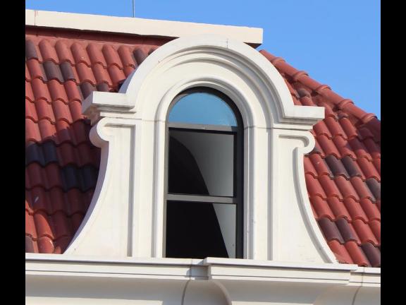 grc欧式外墙价格 诚信为本 上海卓欧建筑装饰工程供应