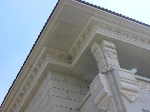 湖州grc生产 有口皆碑 上海卓欧建筑装饰工程供应
