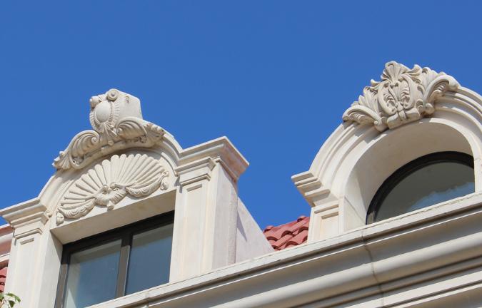 建筑幕墙板价格 服务为先 上海卓欧建筑装饰工程供应