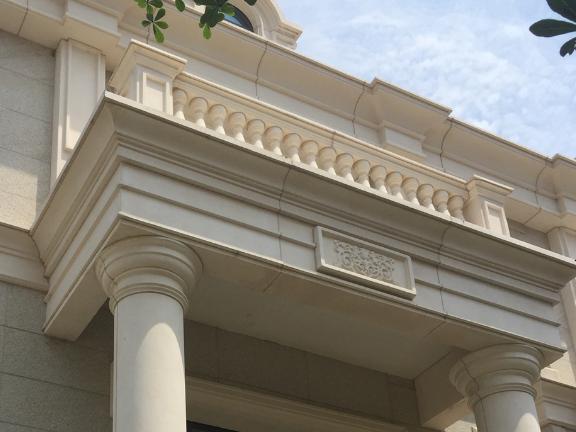 uhpc外墙挂板哪家好 和谐共赢 上海卓欧建筑装饰工程供应