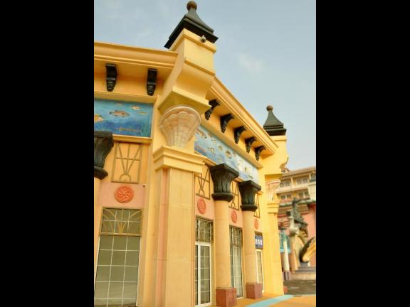 南通UHPC**生产厂家 创造辉煌 上海卓欧建筑装饰工程供应