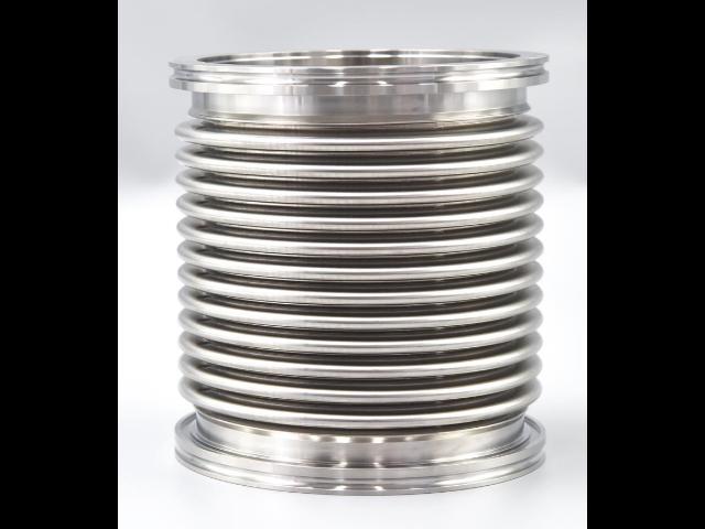 耐磨波纹管供货商 诚信为本 上海卓帕真空技术供应