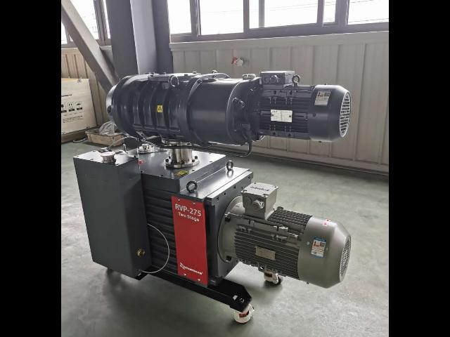 杭州风冷式罗茨真空泵 有口皆碑 上海卓帕真空技术供应