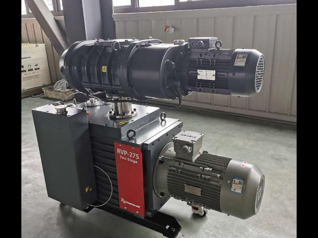 广东气冷式罗茨真空泵 服务为先 上海卓帕真空技术供应