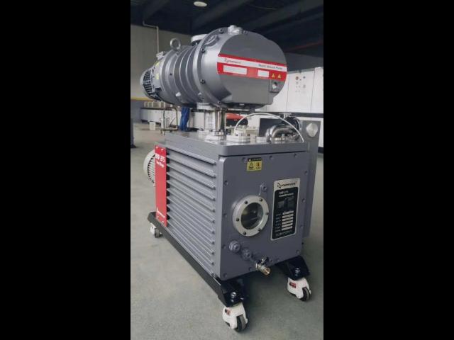 贵阳真空型罗茨真空泵 服务至上 上海卓帕真空技术供应
