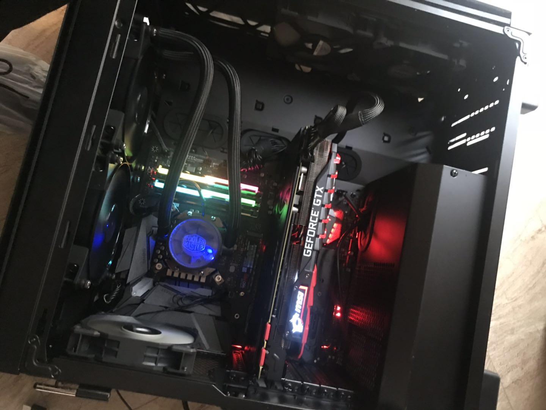 闵行区万科电脑维修专家 有口皆碑「上海灼齐电子供应」