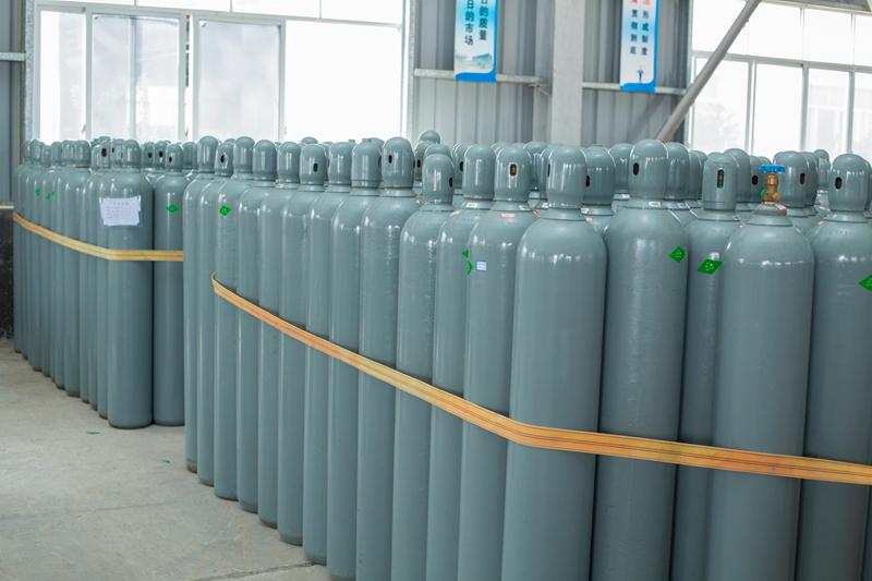 上海六氟化硫氣體價格 誠信經營「上海志望化工供應」