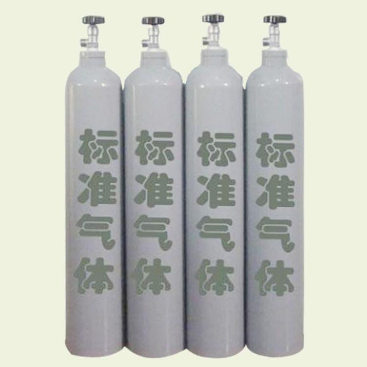标准的气体 诚信互利「上海志望化工供应」