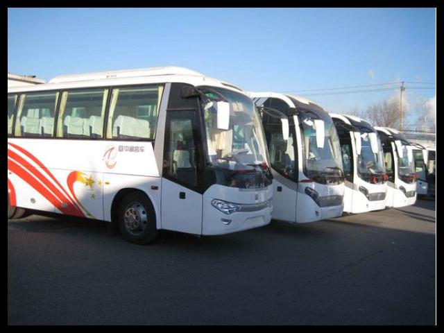 江苏企业通勤班车租赁多少钱 有口皆碑 上海芷新太平洋客运供应