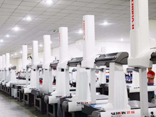 广州龙门三坐标测量仪 值得信赖 思瑞测量技术供应