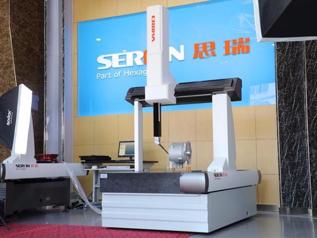 三座标 测量仪 值得信赖 思瑞测量技术供应