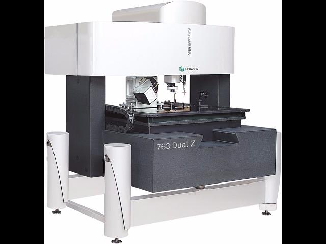 廣東影像光學測量儀 推薦咨詢 思瑞測量技術供應