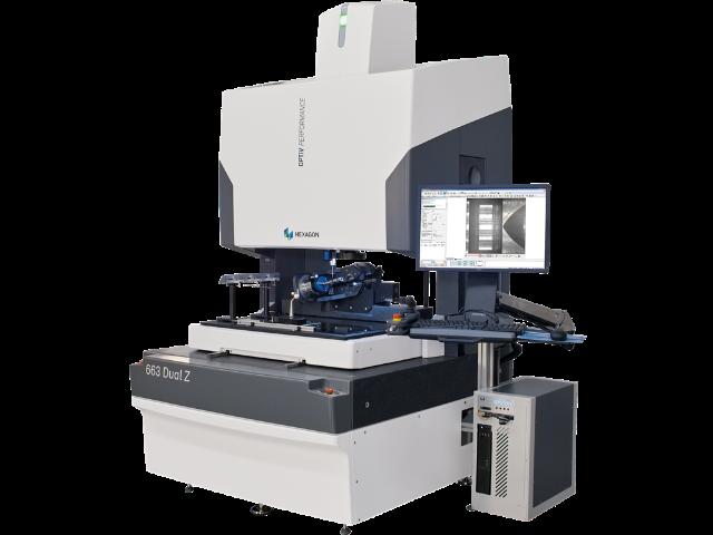 深圳影像测量仪影像仪代理商 服务至上 思瑞测量技术供应