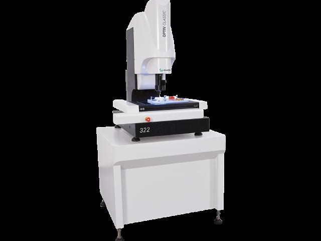 广州影像测设备 服务至上 思瑞测量技术供应