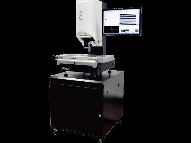 深圳高精度二次元影像測量儀 值得信賴 思瑞測量技術供應