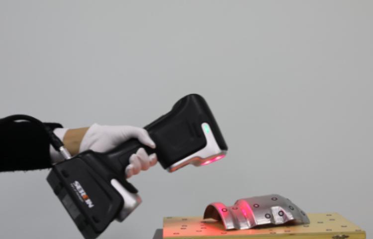 深圳光学扫描仪精度高 服务为先 思瑞测量技术供应