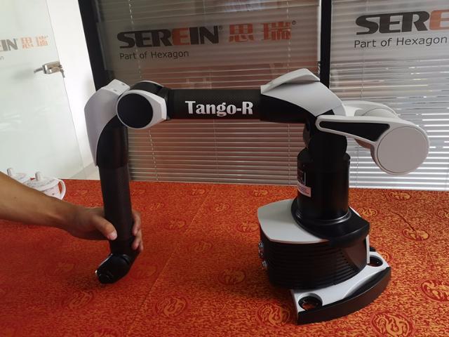 深圳关节式测量臂哪里买 信息推荐 思瑞测量技术供应