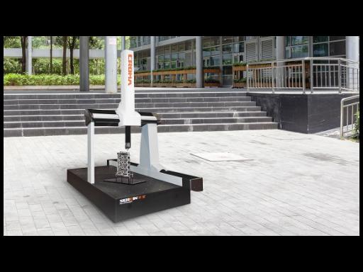 南京自动三坐标测量仪厂家 服务至上 思瑞测量技术供应