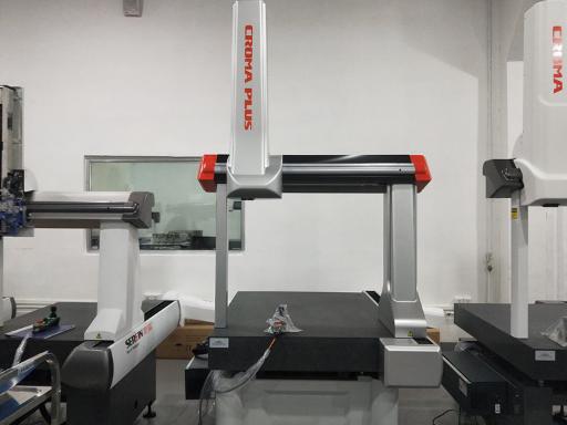 深圳三坐標橋式機品牌 來電咨詢 思瑞測量技術供應