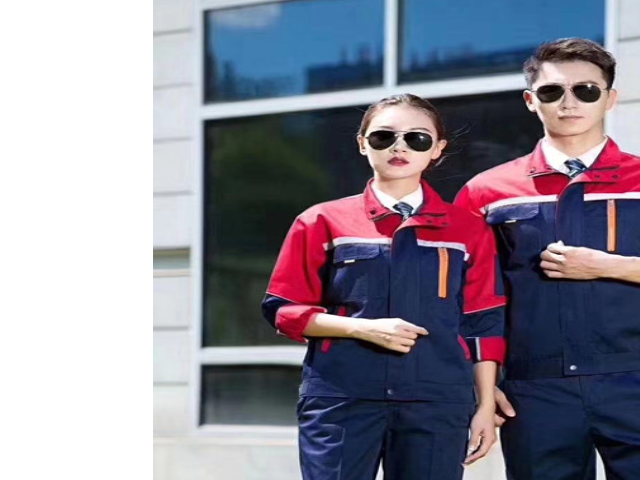 扬州连体工作服批发价格「无锡久盛服装供应」