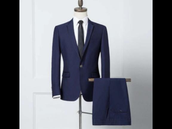 無錫夏季西裝訂做「無錫久盛服裝供應」