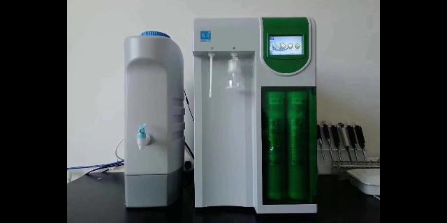 大学实验室超纯水机生产厂商「上海四科仪器设备供应」