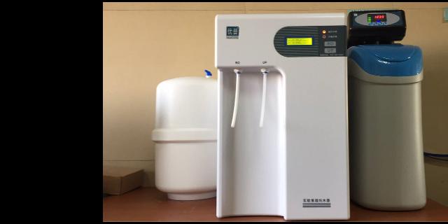 昆山材料实验室超纯水机厂家「上海四科仪器设备供应」