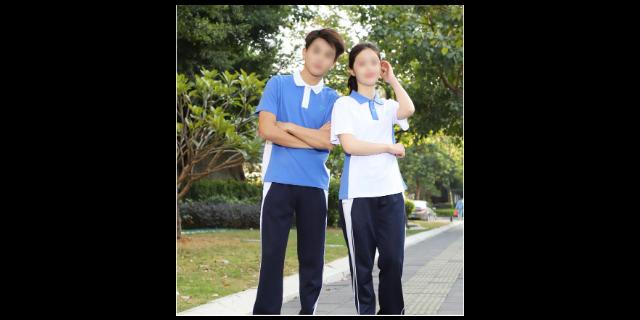广东春季校服价格 铸造辉煌「福建省胜良服饰供应」