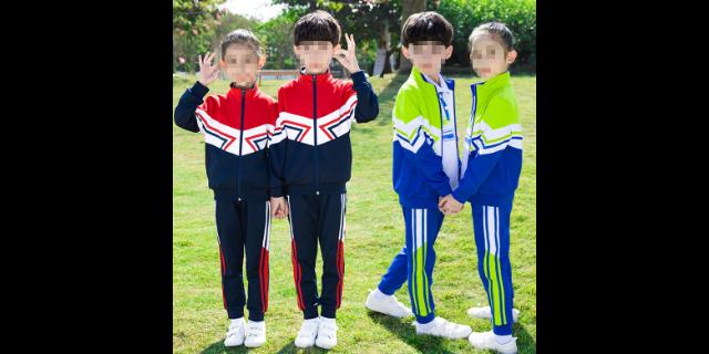 贵州春季校服厂商 欢迎来电「福建省胜良服饰供应」
