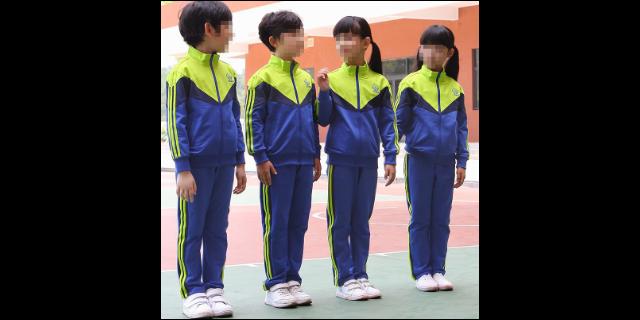 廣東冬季校服價格 歡迎咨詢「福建省勝良服飾供應」