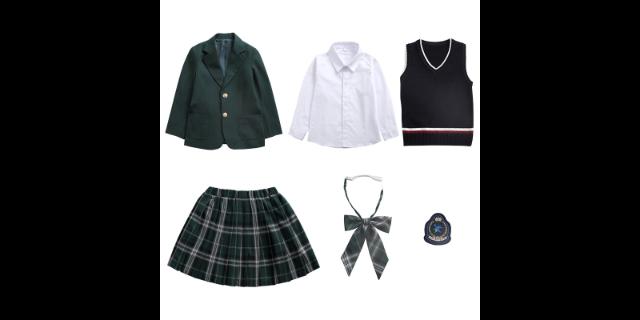 广东西装礼服订做,校服