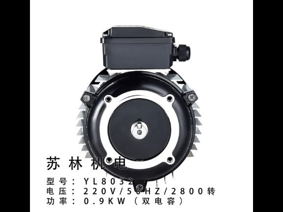 黑龍江單向異步電動機廠家供應,單相異步電機