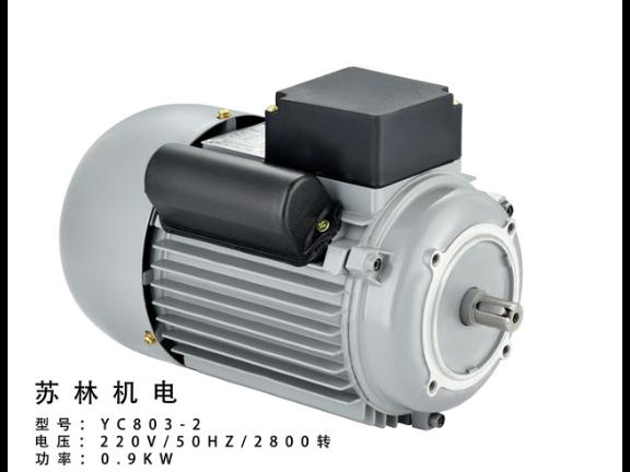 廣西電容啟動電動機廠家直銷 歡迎咨詢 臺州蘇林機電供應