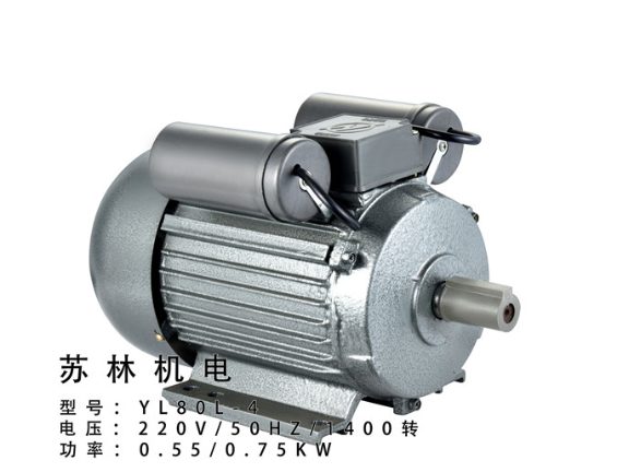廣西電容啟動電動機什么牌子好 推薦咨詢 臺州蘇林機電供應