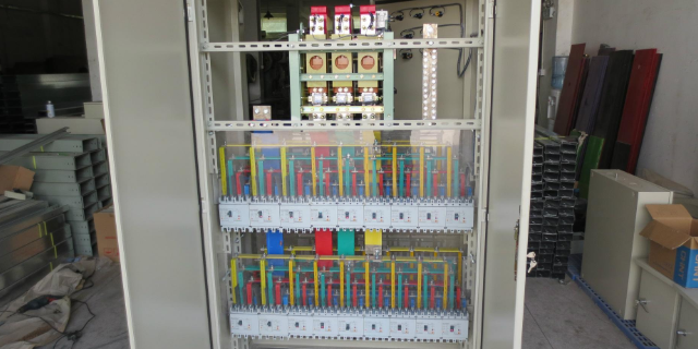 商洛自动化配电柜代理价格