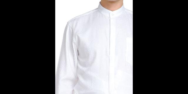 杭州金融机构衬衫 诚信为本「浙江森美服饰供应」